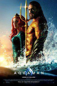 فیلم های 2018 Aquaman