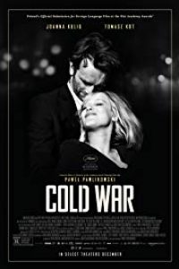 فیلم های 2018 Cold War