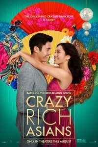 فیلم های 2018 - Crazy Rich Asians
