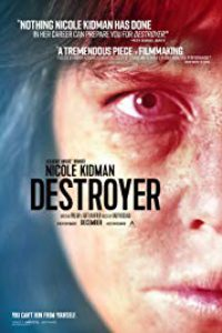 فیلم های 2018 Destroyer
