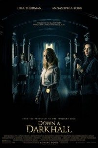 فیلم های 2018 - Down a Dark Hall