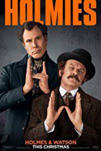 فیلم های 2018 Holmes and Watson
