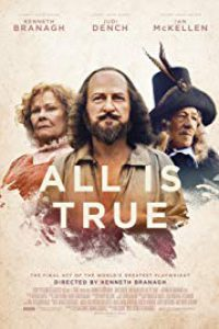 فیلم 2018 All is True