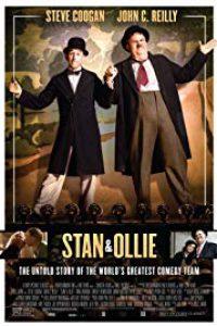 فیلم 2018 Stan & Ollie