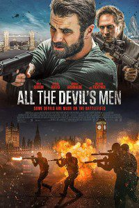 All The Devil's Men فیلم 2018