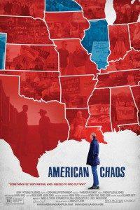 American Chaos - لیست فیلم های 2018