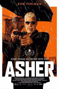 Asher فیلم 2018
