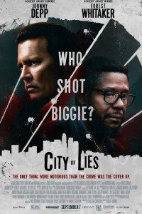 City of Lies - لیست فیلم های 2018