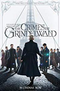 Fantastic Beasts-The Crimes of Grindelwald فیلم 2018