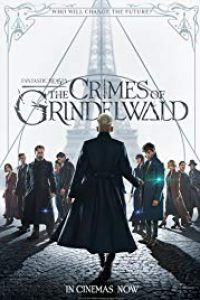 Fantastic Beasts-The Crimes of Grindelwald فیلم 2018