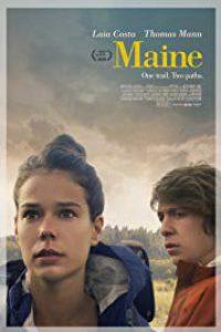 Maine فیلم های 2018