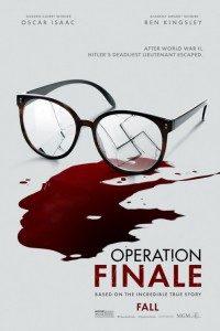 Operation Finale - لیست فیلم های 2018