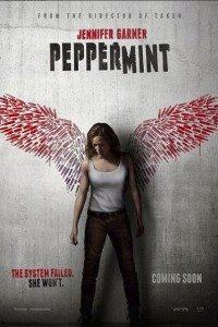 Peppermint - لیست فیلم های 2018