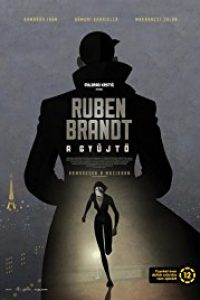 Ruben Brandt-Collector