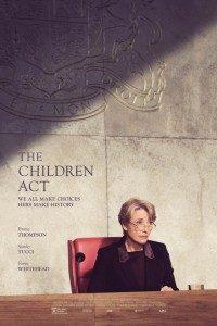 The Children Act - لیست فیلم های 2018