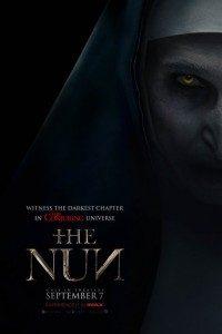 The Nun - لیست فیلم های 2018