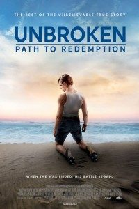 Unbroken Path to Redemption - لیست فیلم های 2018