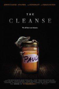 The Cleanse اکران 4 می 2018 ژانر درام ، کمدی کارگردان بابی میلر